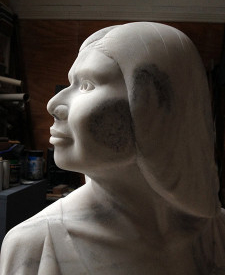 David Walker, Sculptor