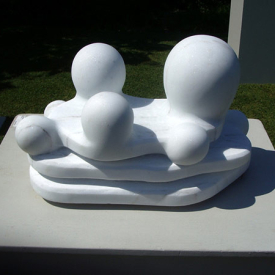 Golgi Apparatus by David C. Walker | Sculptor