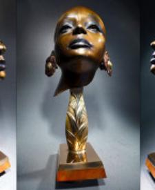 Alex Schick, Sculptor