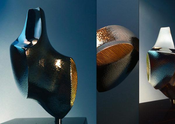 modello by Ferenc Molnar: Sculptor