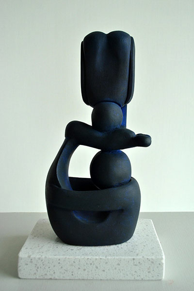 Golshan Massah, Sculptor