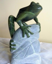 Kathi Bond, Sculptor
