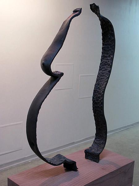Sara by Linda Schmidt, Sculptor