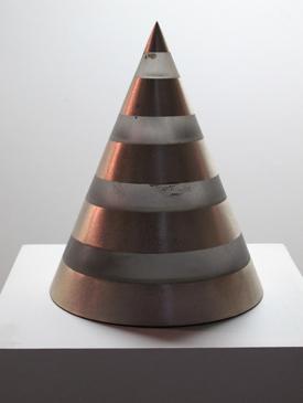 Linda Schmidt: Sculptor