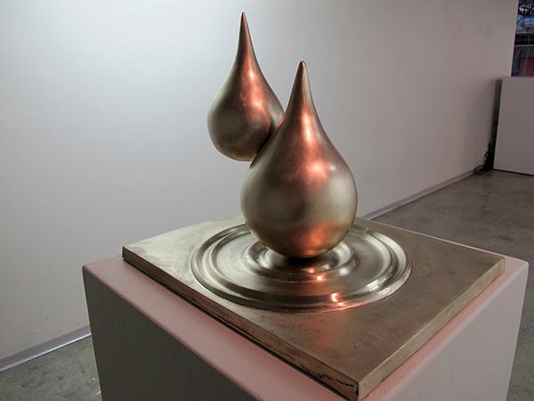 Linda Schmidt, Sculptor