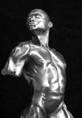 Pride by Mario Armitano | Sculptor