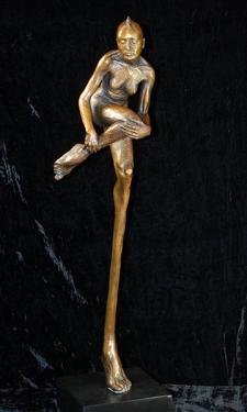 Fashion by Mario Armitano   Sculptor
