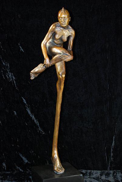 Fashion by Mario Armitano | Sculptor