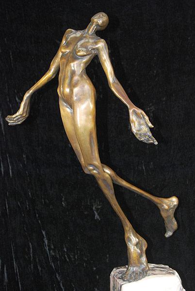 Spring by Mario Armitano | Sculptor