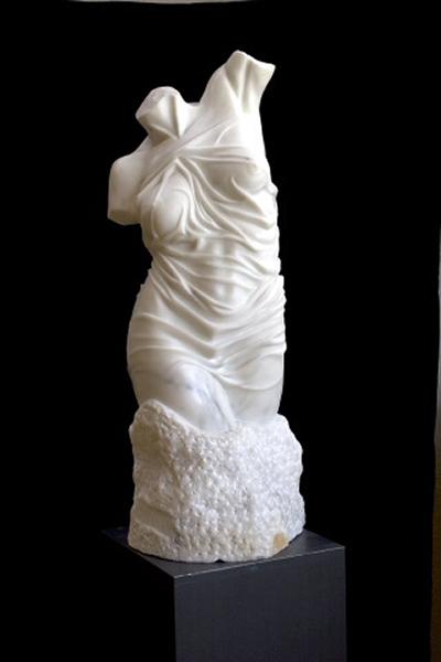Mario Armitano | Sculptor