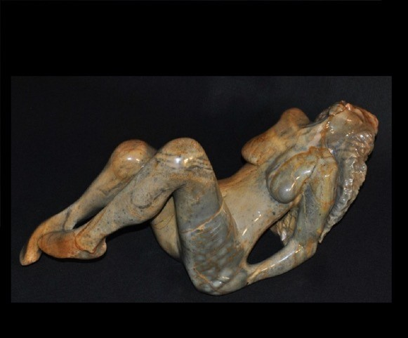Seabreeze by Michelle McCutchon, Sculptor