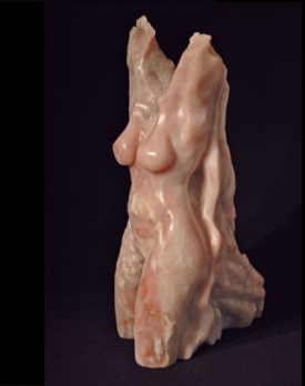 Motherhood by Michelle McCutchon, Sculptor