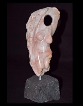 Womankind by Michelle McCutchon, Sculptor