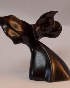 Whale Tale by Michelle McCutchon, Sculptor