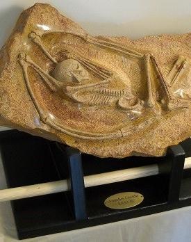 Cecidit Angelus by Daniel Needham, Sculptor