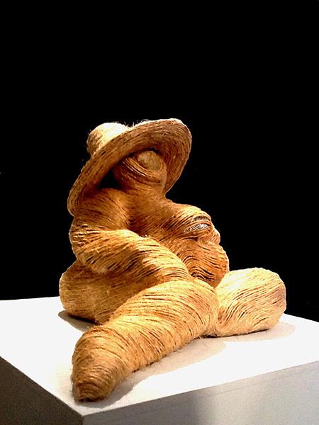 Garry Davies: Sculptor