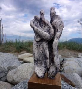 Jean Guy Dallaire: Sculptor