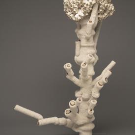 Polypus by Diane Roy, Sculptor
