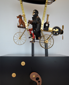 David Dumbrell, Sculptor