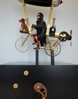 Steampunk by David Dumbrell