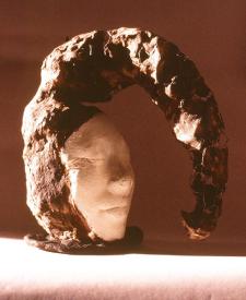 Dona Nabata, Sculptor