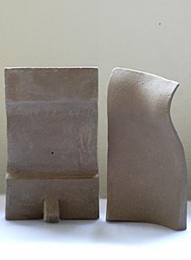 Torso by Viven Chiu, Sculptor