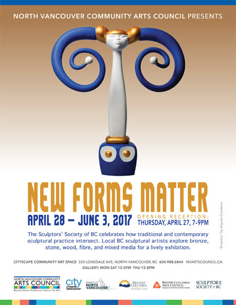 New Forms Matter, NVCAC