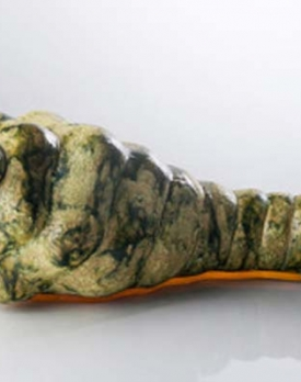 Cerithe d'Axial by Joel A Prevost, Sculptor and Ceramist