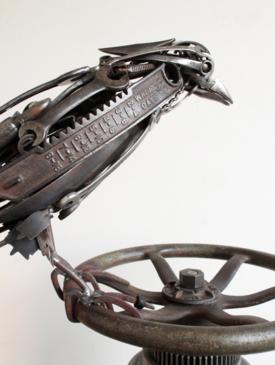 McKaig by Yorke Graham, Sculptor