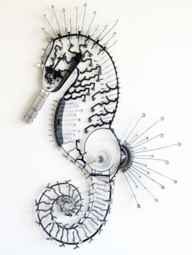 Zenyatta by Yorke Graham, Sculptor