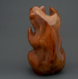 Bear by Michael Ray, Sculptor